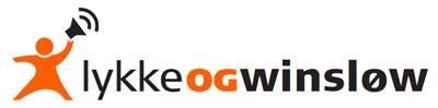 lykkeogwinslow Logo